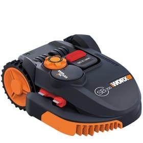 Landroid WR110MI Tondeuse robot Worx 63078240000017 Photo n°. 1