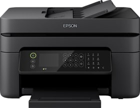 Workforce WF-2850DWF Multifunktionsdrucker Epson 785300147653 Bild Nr. 1