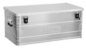 box en aluminium B140 Standard 0.8 mm