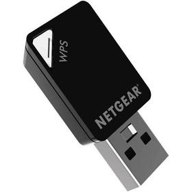 A6100-100PES Dual Band Wireless USB Mini-Adapter USB-Adapter Netgear 785300124213 Bild Nr. 1