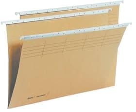 Hängemappe A4 270426.00 olivegrün 32x26cm Hängemappe BIELLA 785300150600 Bild Nr. 1