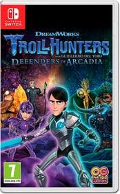 NSW - Trolljäger - Verteidiger von Arcadia D Box 785300154290 N. figura 1