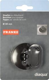 Stopfen zu Ablaufventil FRANKE 675871100000 Bild Nr. 1