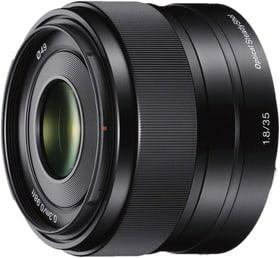 E-Mount APS-C 35mm F1.8 OSS obiettivo (CH-Ware) Obiettivo Sony 785300132554 N. figura 1