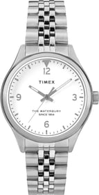 TW2R69400 Armbanduhr Timex 760822300000 Bild Nr. 1