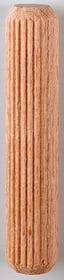 Holzdübel 6 x 30 mm, 50 Stk. Dübel kwb 616220800000 Bild Nr. 1