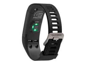 Vivosmart HR+ GPS - nero XL