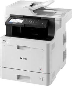 MFC-L8900CDW Farblaser Multifunktionsdrucker Brother 785300122929 Bild Nr. 1