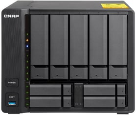 TS-932X-2G Network-Attached-Storage (NAS) Qnap 785300149949 Bild Nr. 1