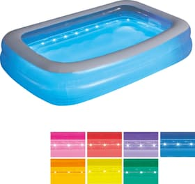 Piscine GLO-Party Summer Waves 647205600000 Photo no. 1
