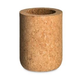 MALIA Portacandele scaldavivande 396115700000 Dimensioni A: 8.0 cm Colore Marrone N. figura 1