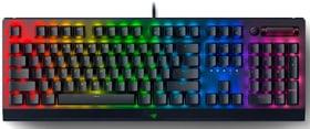 BlackWidow V3 - Green Switch, CH-Layout Gaming-Tastatur Razer 785300156748 Bild Nr. 1