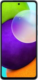 Galaxy A52 Awesome blue Smartphone Samsung 785300158846 Photo no. 1