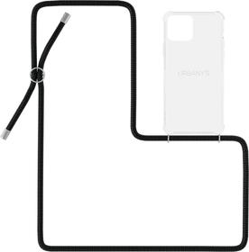 Necklace Case Night Owl iPhone 12 Pro Max Custodia Urbany's 785300159389 N. figura 1
