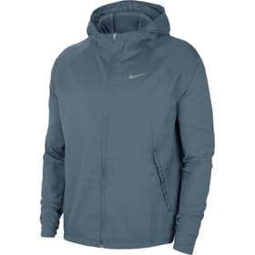 Essential Jacket Herren-Laufjacke Nike 470434500347 Grösse S Farbe denim Bild-Nr. 1