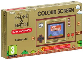 Game & Watch: Super Mario Bros. Nintendo 785446100000 Bild Nr. 1
