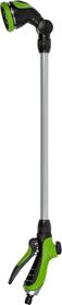 Lancia a doccia metallico Lancia a doccia Miogarden Premium 630533700000 N. figura 1