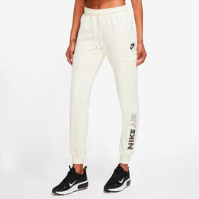 Nike Air Pants Damen-Hose Nike 466704700313 Grösse S Farbe ecru Bild-Nr. 1