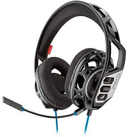 RIG 300 HS Stereo Gaming Headset (PS4) Casque Micro Plantronics 785300145645 Photo no. 1