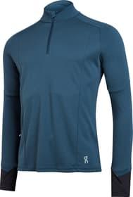 Weather Shirt Laufpullover On 470441500343 Grösse S Farbe marine Bild-Nr. 1