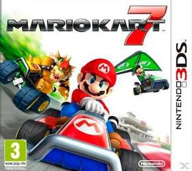 3DS - Mario Kart 7 Box 785300114341 Langue Allemand Plate-forme Nintendo DS Photo no. 1