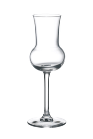 VERSAILLES Verre à grappa 440185700900 Couleur Transparent Dimensions H: 16.8 cm Photo no. 1
