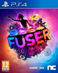 PS4 - Fuser D Box 785300155099 N. figura 1
