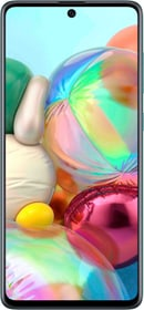 Galaxy A71 Crush Blue Smartphone Samsung 794651000000 Photo no. 1