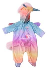 Baby Born Kuschelanzug Puppenzubehör Zapf Creation 740101700000 Bild Nr. 1