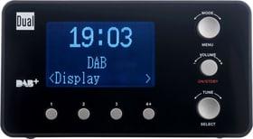 DAB CR 25.1 Radio réveil Dual 773411900000 Photo no. 1