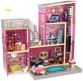 KidKraft Maison de poupée Uptown 95110042246015 Photo n°. 1