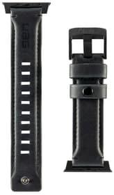 Apple Watch Leather Strap 44mm/42mm Bracelet UAG 785300156077 Photo no. 1