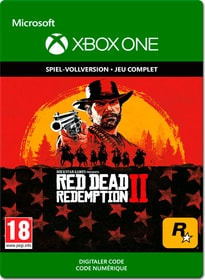 Xbox One - Red Dead Redemption 2 Download (ESD) 785300141696 Photo no. 1