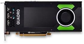 NVIDIA Quadro P4000 PB 8GB Grafikkarte PNY Technologies 785300155385 Bild Nr. 1
