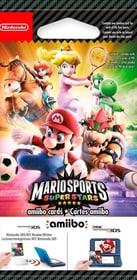 Amiibo - Mario Sports Superstars 5 Carte Box 785300121796 N. figura 1