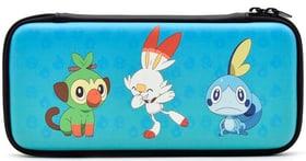 Nintendo Switch Case - Pokémon Schwert & Schild Tasche Hori 785300155119 Bild Nr. 1
