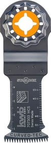 Tauchsägeblatt Japanzahnung HCS 50 mm kwb 610530800000 Bild Nr. 1