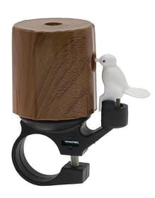 Funny Bell Woodpecker