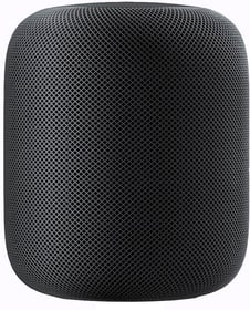 HomePod - Spacegray (D-Version) Smart Speaker Apple 772827300000 Bild Nr. 1
