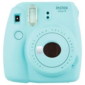 Instax Mini 9 Sofortbildkamera Ice Blue