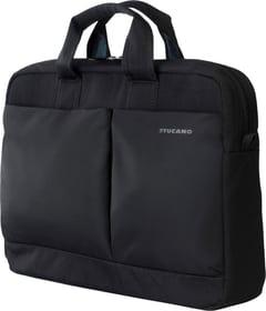 "Piu MacBook Pro 15.6"" sac à dos - noir"