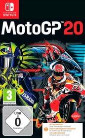 MotoGP 20 [NSW] (D/F/I) Box 785300151334 N. figura 1
