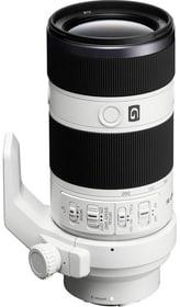 FE 70-200mm F/4.0 G OSS E-Mount Objektiv (CH-Ware) Obiettivo Sony 785300125923 N. figura 1