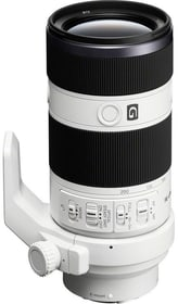 FE 70-200mm F4.0 G OSS Objectif Sony 785300125923 Photo no. 1