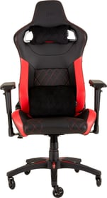 T1 RACE rouge Fauteuil gaming Corsair 785300138114 Photo no. 1