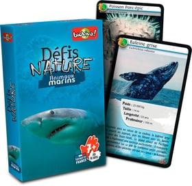Defis nature monuments fabul (FR) Gesellschaftsspiel 748957990100 Sprache FR Bild Nr. 1