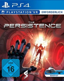 PS4 - The Persistence Box 785300137672 N. figura 1