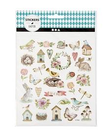 Sticker coniglio 667011900000 N. figura 1