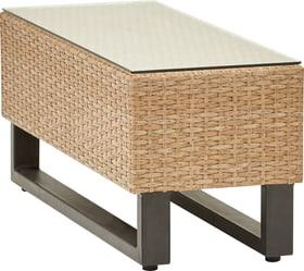 SAVANNAH Lounge Tavolino accostabile 753195900000 N. figura 1