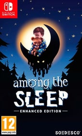 NSW - Among The Sleep Enhanced Edition D Box 785300143426 Bild Nr. 1